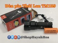 Đèn pin siêu sáng Thái Lan TM109
