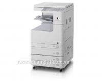 4 Ưu điểm của dòng máy photocopy Canon chính hãng
