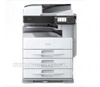 Tại sao nên chọn máy photocopy Ricoh chính hãng