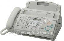 Panasonic Fax KX-FP 711 (in Film)