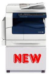 Fuji Xerox S2110CPS