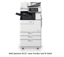 IMAGERUNNER ADVANCE 4535I + DADF