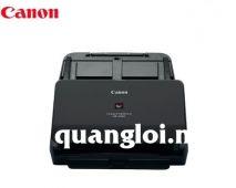 Máy scan Canon DR-M260