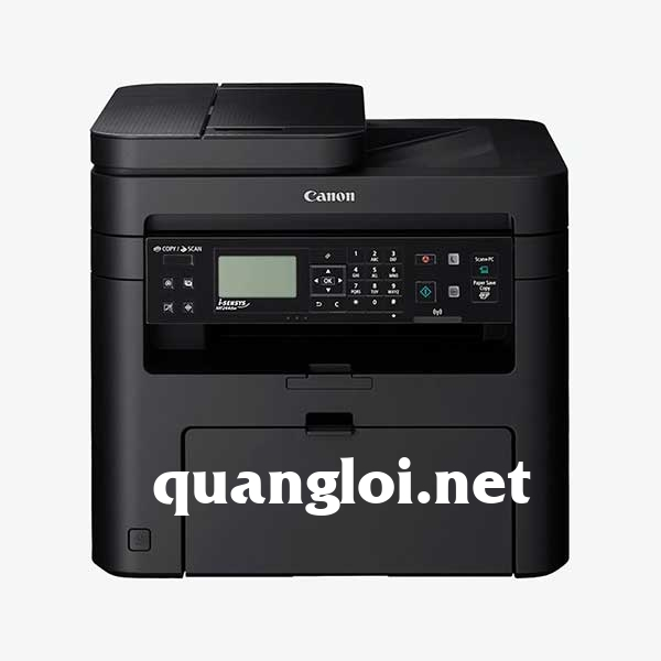 Canon MF 244DW (Copy/in/Scan/ Duplex/Wifi