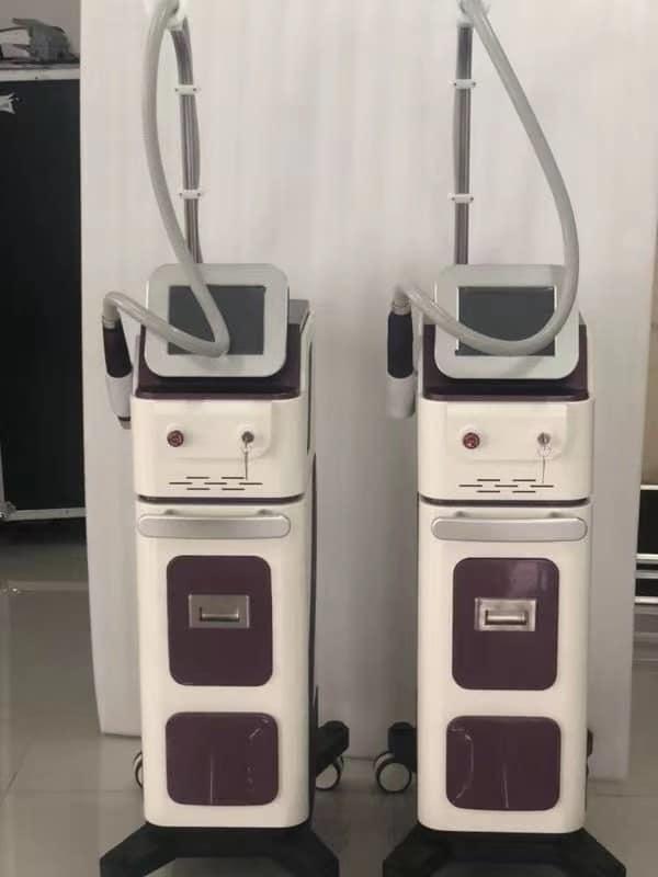 laser picotoning