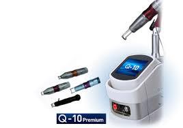 Máy Laser Q10 & Q10 Premium Hàn Quốc - 04