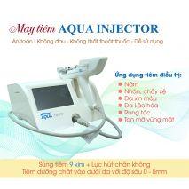 Máy Tiêm Aqua Injector Hàn Quốc
