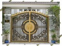 Cổng Nhôm Đúc HGNC 30
