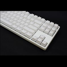 Ducky ONE TKL White edition
