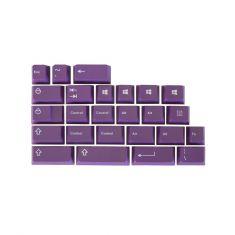 GMK Purple modifier