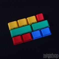 Keycap RGBY ninja PBT