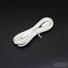 Cable mini usb cho bàn phím cơ( Trắng/Đen)