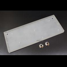Vỏ mica cnc nguyên khối cho bàn phím 75%