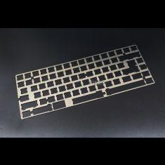 Plate thép cho bàn phím 75%