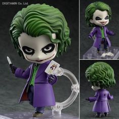 Nendoroid Joker The Dark Knight clone