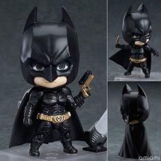 Nendoroid Batman The Dark Knight clone