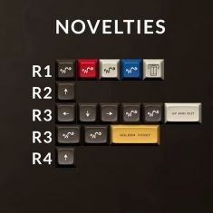 SA Chocolate Novelties new 100%
