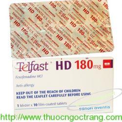 TELFAST 180