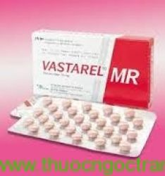 VASTAREL MR