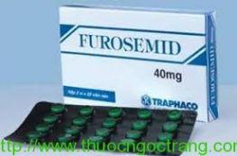 FUROSEMID V