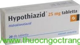 HYPOTHIAZID