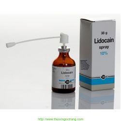 LIDOCAIN (X)