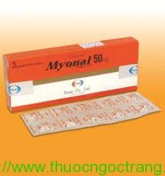 MYONAL