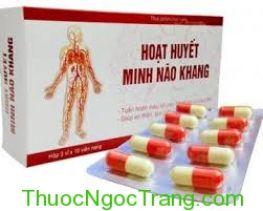 HH Minh Não Khang