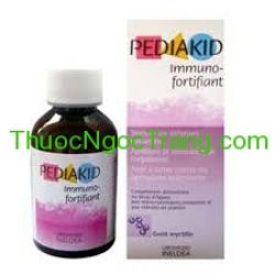 Pediakid MiỄn DỊch