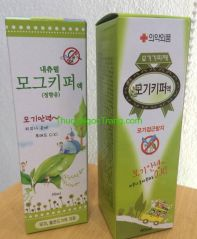 Chống muỗi và côn trùng đốt (Hàn Quốc)