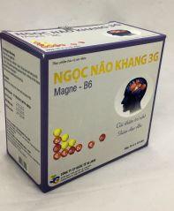 Ngọc Não Khang 3G