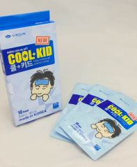 Miếng dán hạ sốt Cool - Kid