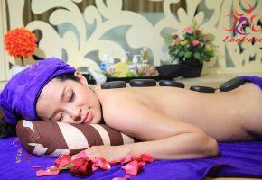 Massage chăm sóc sau sinh