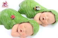 Tổng hợp tất tần tật các loại lá tắm cho trẻ sơ sinh