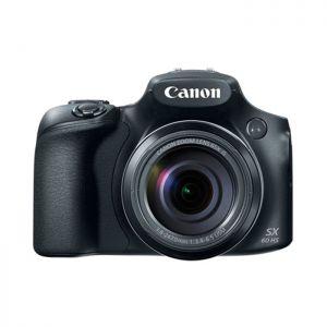 Canon PowerShot SX60 HS - Chính hãng