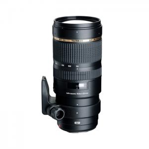 Tamron 70-200mm F2.8 Di VC USD