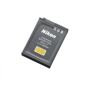 Pin Nikon EN-EL12 Battery