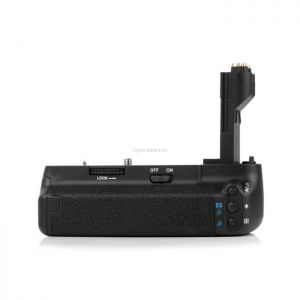 Grip Pixel Vertax E7 for Canon 7D