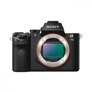 Sony Alpha A7 Mark II (ILCE-7M2)