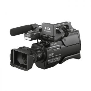 Sony HXR-MC2500P - Chính hãng