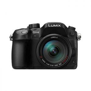 Panasonic Lumix DMC-GH4A Kit 12-35mm F2.8 - Chính hãng