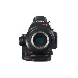 Canon EOS C100 Mark II - Chính hãng