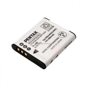 Pentax Battery D-Li92