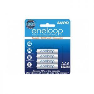 Pin AAA Panasonic Eneloop - Mới 100%