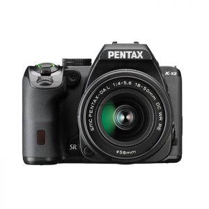 Pentax K-S2 Kit 18-50mm - Chính hãng