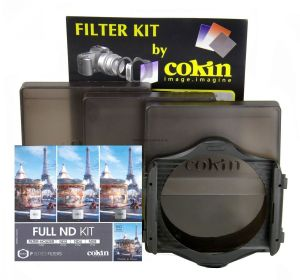 Cokin H270A Full ND Filter Kit