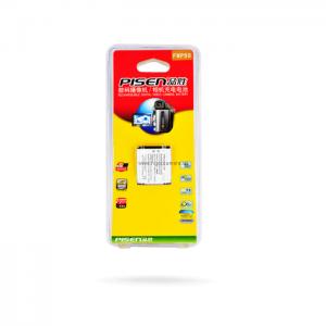 Pin Pisen FNP50 For Fujifilm - Mới 100%