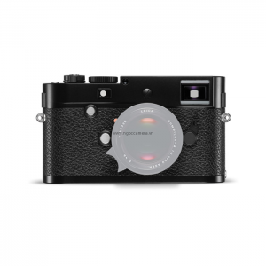 Leica M-P (Typ 240) Black/White Body
