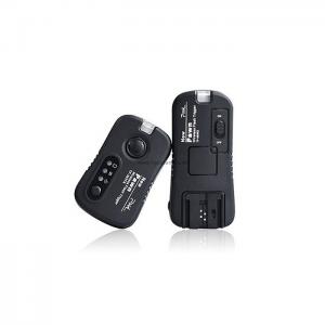 PIXEL TF-361 Wireless Flash Trigger for Nikon