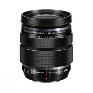Olympus ED 12-40mm F2.8 PRO